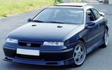 Thumbnail Opel Calibra Service Manual