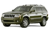 Thumbnail 2005 - 2008 Jeep Grand Cherokee WK Service Manual
