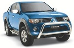 Thumbnail Mitsubishi Triton (Strada) Workshop Manual