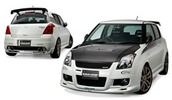Thumbnail Suzuki Swift Sport 2004 - 2008 Service Manual