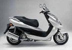 Thumbnail Kymco BW250 Service Manual