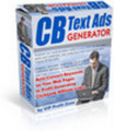 Thumbnail ClickBank Text Ads Generator MRR