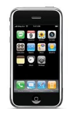 Product picture iPhone Unlocking Software