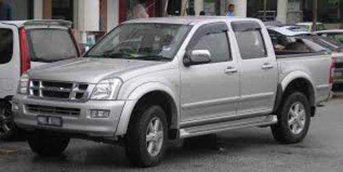Product picture Isuzu D-MAX 2011 Service Manual