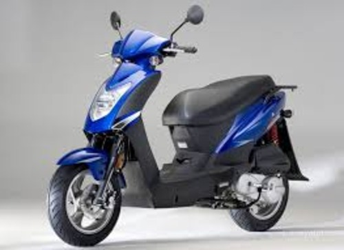 Product picture Kymco Agility 125 Service Manual