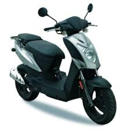 Product picture Kymco Agility 50 Service Manual