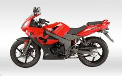 Product picture Kymco Quannon 125 Service Manual