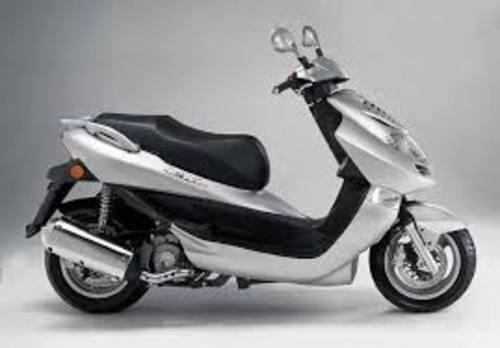 Product picture Kymco BW250 Service Manual